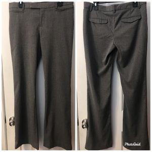 Gap Modern Bootcut Pants